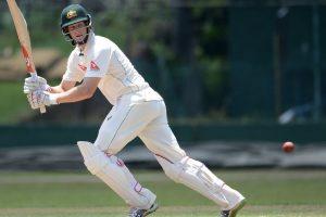 Voges replaces Langer as Western Australia coach
