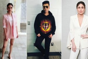 Fashion faceoffs: Which B-town celeb wore it better?