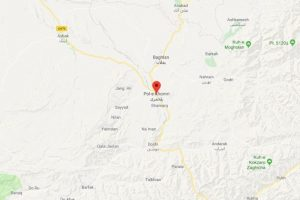 Six Indians abducted by armed men in Afghanistan