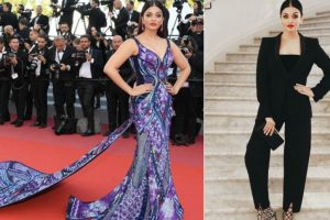 Cannes 2018: Aishwarya Rai Bachchan stuns all, once again