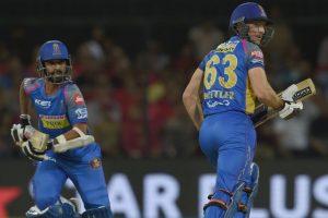 IPL 2018 | The bowling unit was absolutely fantastic: Ajinkya Rahane