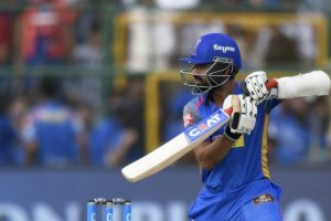 IPL 2018 | We played a perfect game: Ajinkya Rahane after his side sent RCB packing