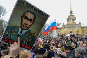 Navalny's 'smart vote'