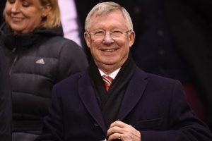 Manchester United update on former manager Alex Ferguson's recovery