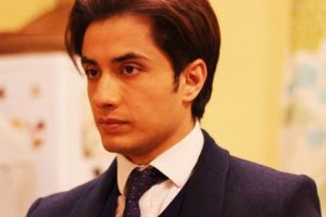 Aqsa Ali finds accusations against Ali Zafar 'meaningless'