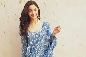 Unconventional can also be conventional and commercial: Alia on Raazi