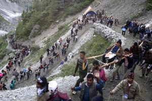 Vehicles of Amarnath pilgrims to be RFID tagged