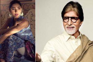 From Amitabh Bachchan to Mahira Khan, B-town celebs wish fans on Ramzan