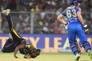 In Pictures: RR vs KKR, top 5 performers