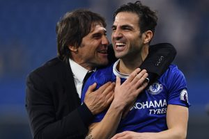 Chelsea have learnt from last year's FA Cup final, insists Cesc Fabregas