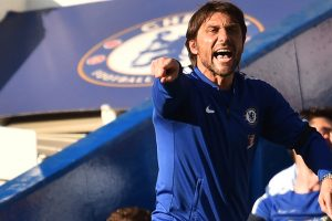 """Serial winner"" Conte hits back by beating Mourinho to FA Cup"