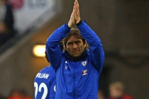 Good time to face Liverpool: Chelsea boss Antonio Conte