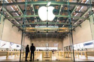 Blockchain platform is next Apple, says co-founder Steve Wozniak