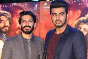 Arjun Kapoor to shake a leg in Harshvardhan Kapoor's 'Bhavesh Joshi Superhero'