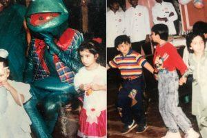 Throwback Thursday: Arjun Kapoor, Sonakshi Sinha take a trip down memory lane