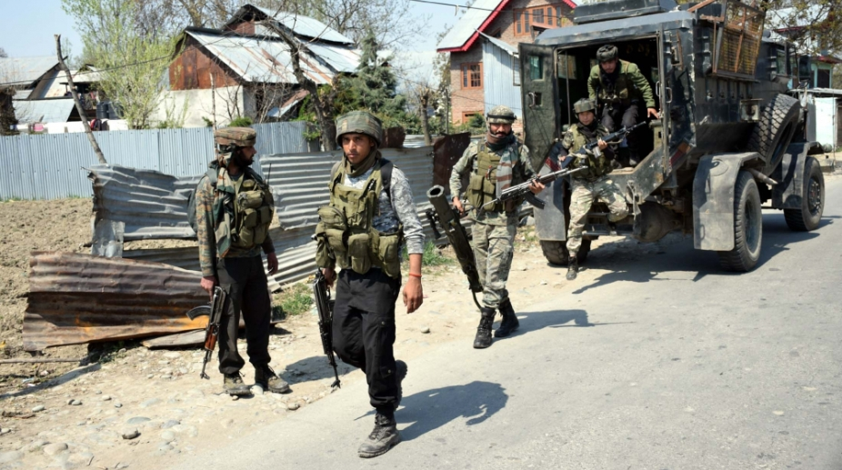 Manipur, Manipur militancy, militants, Indian Army