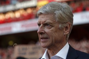 Watch: Arsenal boss Arsene Wenger reveals his special India connect