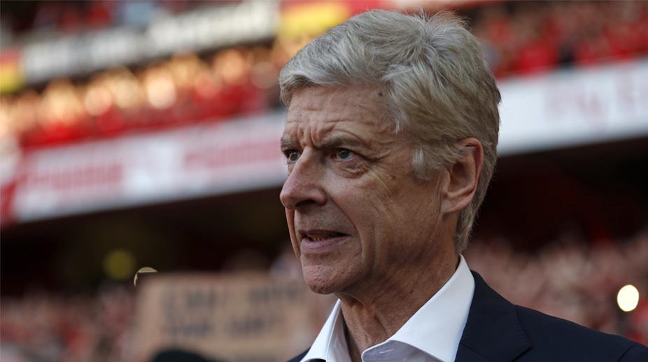 Arsene Wenger, Arsenal F.C., Premier League