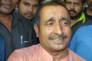 CBI books MLA Kuldeep Singh Sengar for falsely implicating Unnao rape victim's father