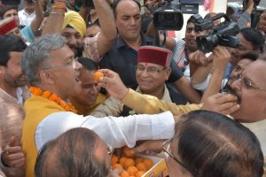 Tharali defeat gives jolt to Congress revival plan in Uttarakhand