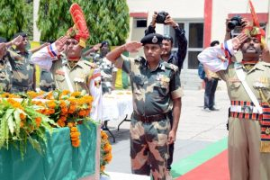 BSF jawan, 4 civilians killed in Pakistan shelling