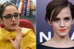 Emma Watson backs Kathua rape-murder victim's lawyer