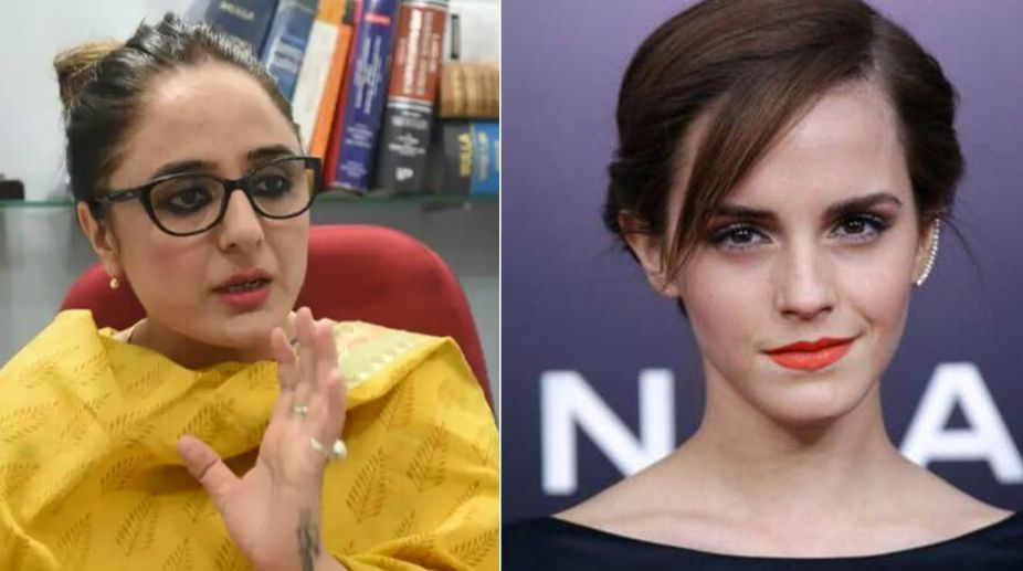 Kathua Rape Victim's Lawyer Gets Push Of Encouragement From Emma Watson
