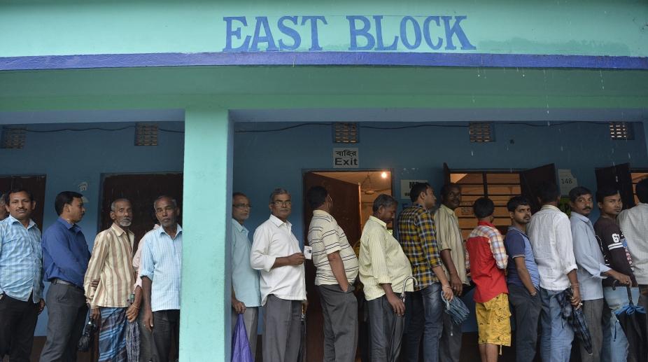 West Bengal panchayat violence