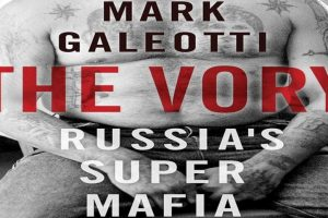 Kremlin and Russia's underworld