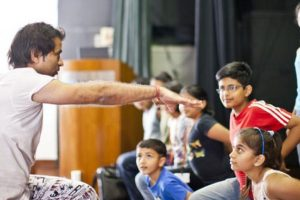 Teens can learn new skills, improve English | British Council Summer School
