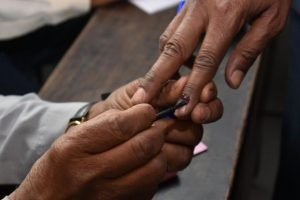 Counting of votes for bypolls on: BJP leads in 1 LS seat, Congress in 4 Assembly seats