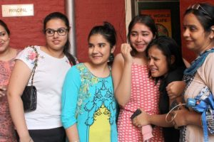 CBSE 12th Results 2018: Girls outperform boys by 10 per cent | Meghna Srivastava topper with 99.8%
