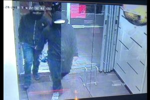 Canada restaurant blast: One of the suspects may be female, say police