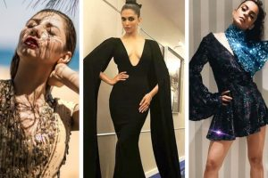 Cannes 2018: Mahira Khan, Deepika Padukone, Kangana Ranaut stun in classy outfits