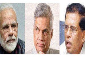 India's Lankan dilemma