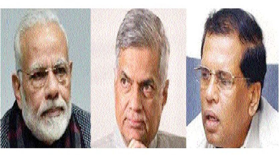 India, Sri Lanka, Tamil community, Ranil Wickremesinghe