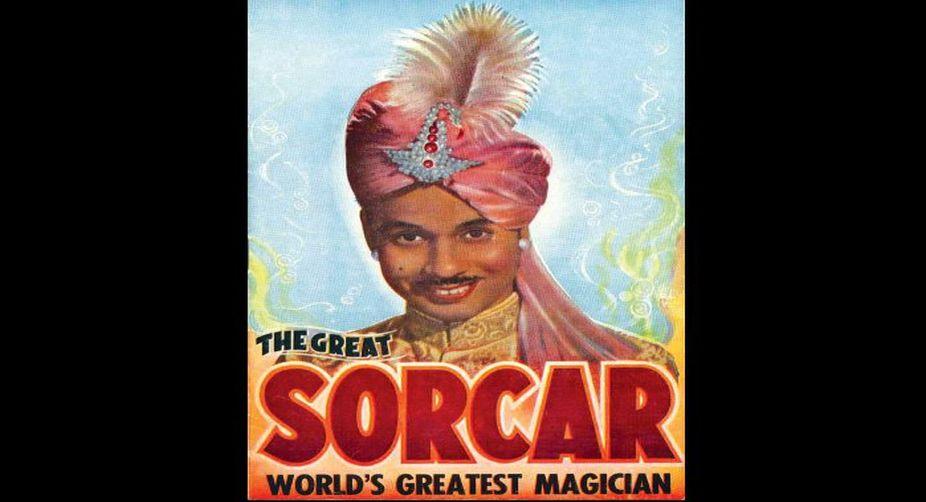 art, magic, magician PC Sorcar