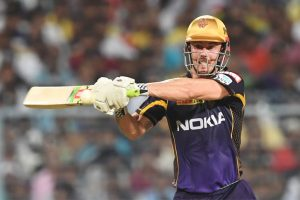 IPL 2018: KKR inch closer to playoffs with big win against Royals