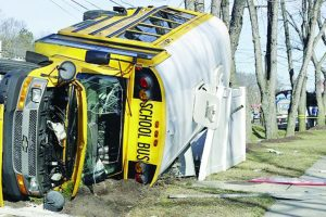 School van-tanker collision: Probe finds school owner, driver at fault
