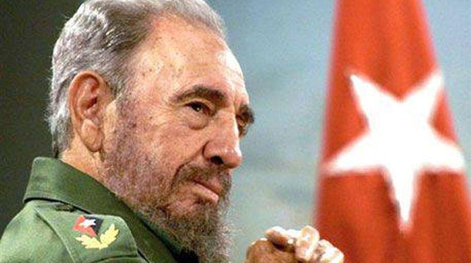 Cuba, Fidel Castro, Raúl Castro, Communist