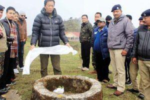GTA plans to build Naidu memorial in Darj