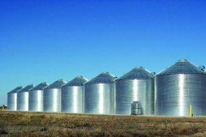 H'yana to construct 12 steel silo godowns for grain storage
