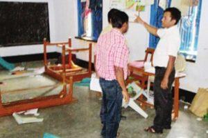 Poll panic: Three killed in Nadia, several hurt