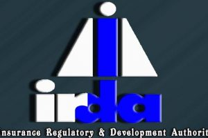 S.C. appointed IRDAI Chairman