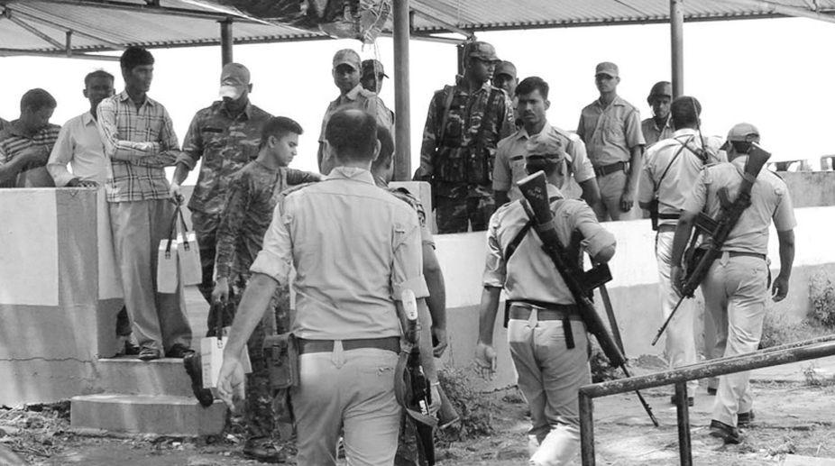 Dilip Ghosh, Trinamul Congress, Mamata Banerjee, SUCI