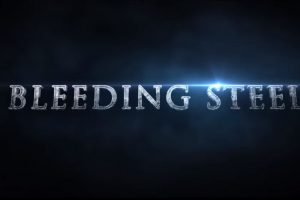 Bleeding Steel Trailer #1 (2018)