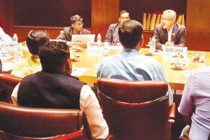 Odisha govt holds investors meet in Kolkata