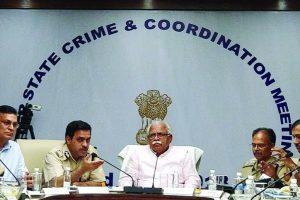 Haryana, Rajasthan, Uttar Pradesh and Delhi join hands