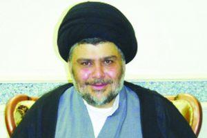 Shia cleric Sadr's bloc wins Iraq polls