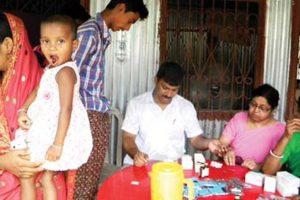 Fever, diarrhoea stalk South Dinajpur villages; 80 ill